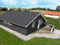Maison de vacances 191294 pour 6 personnes , Mørkholt
