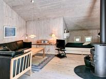 Rekreační dům 191300 pro 8 osob v Sommerodde