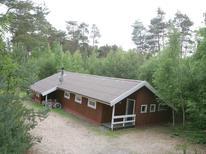 Maison de vacances 191304 pour 8 personnes , Sommerodde