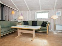 Holiday home 191308 for 8 persons in Følle Strand