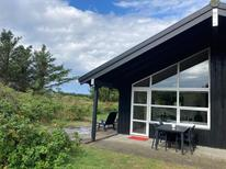 Holiday home 191337 for 8 persons in Nørlev Strand