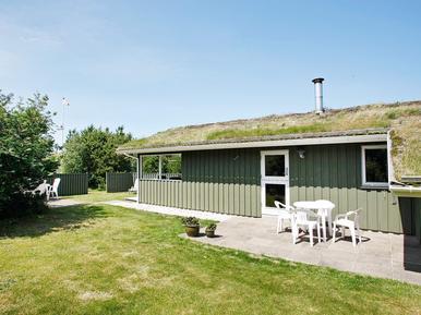 Ferienhaus 192067 für 6 Personen in Rødhus