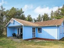 Holiday home 193267 for 6 persons in Stenbjerg