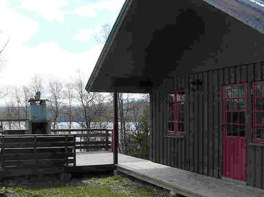 Holiday home 193770 for 6 persons in Brattvoll