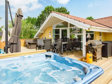 Holiday home 194214 for 10 persons in Marielyst