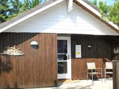 Casa de vacaciones 194673 para 6 personas en Kvie Sö