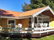Rekreační dům 195097 pro 6 osoby v Hvalpsund