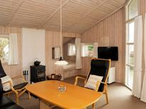 Holiday home 195603 for 6 persons in Binderup Strand