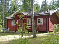 Ferienhaus 196051 für 4 Personen in Lekvattnet