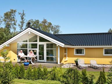 Rekreační dům 196235 pro 10 osob v Marielyst