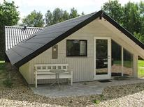 Holiday home 196599 for 6 persons in Astrup Vig