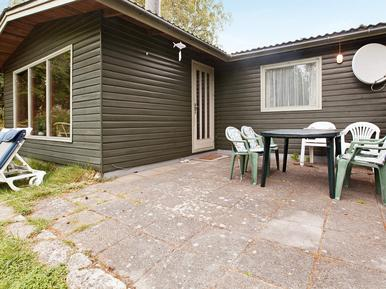 Holiday home 196931 for 6 persons in Elsegårde Strand