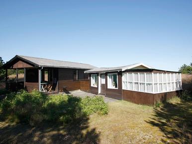 Casa de vacaciones 197105 para 4 personas en Ålbæk