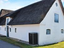 Villa 197295 per 6 persone in Mandø