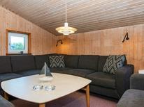 Rekreační dům 197309 pro 8 osoby v Rindby