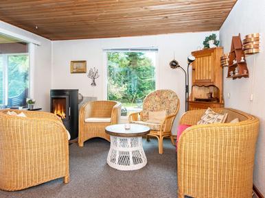 Casa de vacaciones 198057 para 6 personas en Skovmose