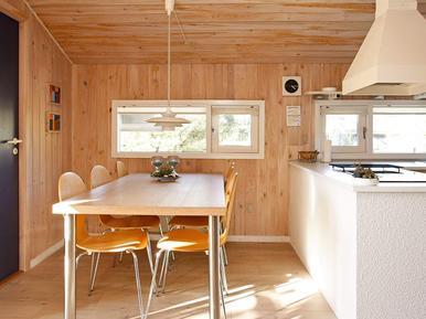 Maison de vacances 198320 pour 6 personnes , Blokhus