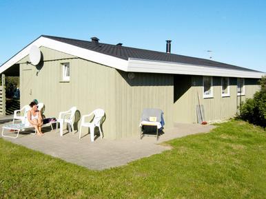 Villa 198348 per 6 persone in Nørre Lyngby