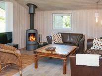 Villa 199319 per 6 persone in Bork Havn