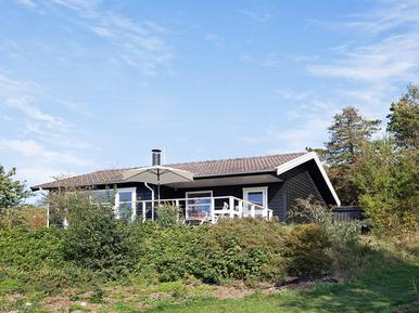 Holiday home 199331 for 4 persons in Hellesklint