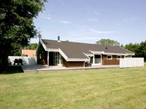 Holiday home 199354 for 8 persons in Vester Sømarken