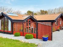 Holiday home 199442 for 6 persons in Kærgården nearVestervig