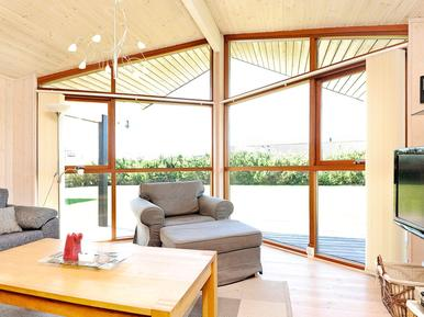Holiday home 199538 for 6 persons in Bork Havn