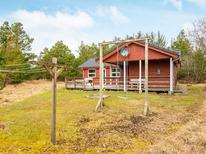 Holiday home 199789 for 6 persons in Kongsmark