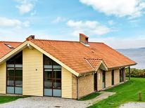 Dom wakacyjny 199902 dla 6 osób w Rendbjerg
