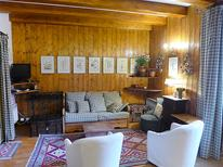Holiday apartment 20254 for 6 persons in Chamonix-Mont-Blanc