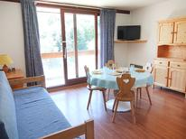 Appartement 20271 voor 6 personen in Le Corbier