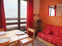 Holiday apartment 20777 for 3 persons in Les Ménuires