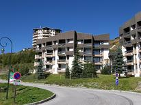 Holiday apartment 20793 for 3 persons in Les Ménuires