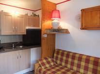 Mieszkanie wakacyjne 20813 dla 3 osoby w Les Ménuires