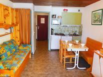 Mieszkanie wakacyjne 20829 dla 4 osoby w Val Thorens