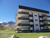 Holiday apartment 20864 for 2 persons in Tignes