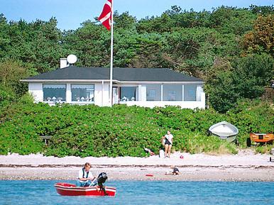 Maison de vacances 200161 pour 8 personnes , Begtrup Vig