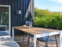 Maison de vacances 200324 pour 10 personnes , Slettestrand