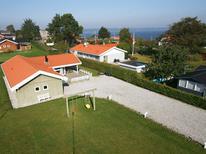 Casa de vacaciones 200337 para 9 personas en Mørkholt
