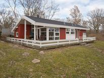 Holiday home 200341 for 8 persons in Fjellerup Strand