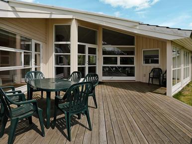 Ferienhaus 200523 für 8 Personen in Udsholt
