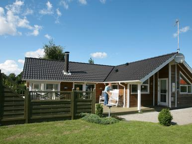 Holiday home 200578 for 8 persons in Marielyst