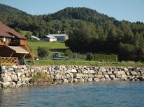 Ferienhaus 200618 für 6 Personen in Eidsvåg