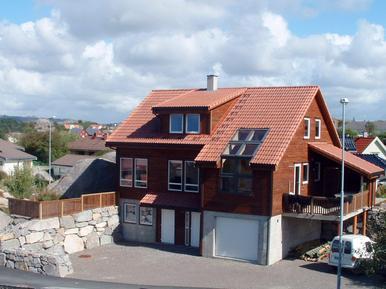Casa de vacaciones 200645 para 10 personas en Sirevåg