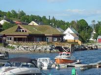 Villa 200719 per 6 persone in Eidsvåg