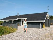 Holiday home 200838 for 8 persons in Nørlev Strand