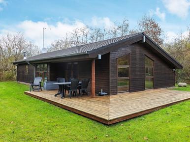 Villa 200925 per 8 persone in Torup Strand
