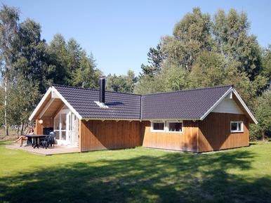 Ferienhaus 200964 für 9 Personen in Marielyst