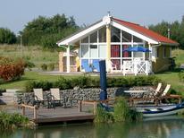 Ferienhaus 201011 für 6 Personen in Otterndorf