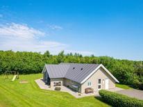 Ferienhaus 201219 für 8 Personen in Bork Havn